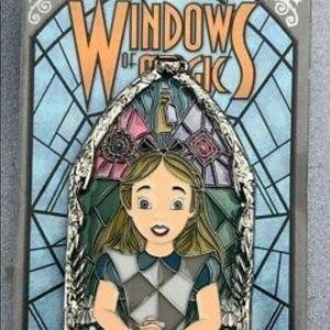 Windows of Magic Alice LE 2000
